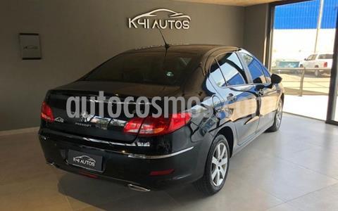 foto Peugeot 408 Allure usado (2011) color Negro precio u$s4.970
