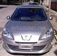 Foto venta Auto usado Peugeot 408 Feline HDi (2011) color Gris precio $330.000