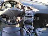 Foto venta Auto usado Peugeot 408 Feline (2011) color Gris Grafito precio $350.000