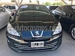 Foto venta Auto Usado Peugeot 408 Feline (2011) color Negro precio $290.000
