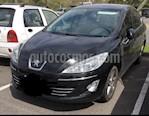 Foto venta Auto usado Peugeot 408 Feline (2015) color Negro Perla precio $545.000