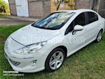 Foto venta Auto usado Peugeot 408 Feline (2014) color Blanco precio $445.000