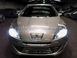 Foto venta Auto usado Peugeot 408 Feline (2011) color Bronce precio u$s8.100