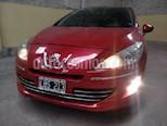 Foto venta Auto usado Peugeot 408 Feline (2012) color Rojo precio $305.000