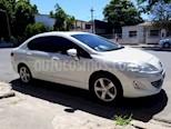 Foto venta Auto usado Peugeot 408 Feline (2014) color Blanco