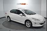 Foto venta Auto usado Peugeot 408 Sport (2018) color Blanco Banquise precio $430.000