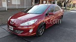 Foto venta Auto usado Peugeot 408 Sport (2012) color Rojo Rubi precio $429.000
