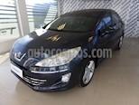 Foto venta Auto usado Peugeot 408 Sport (2012) color Azul precio $299.000