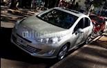 Foto venta Auto usado Peugeot 408 Sport (2013) color Gris precio $375.000