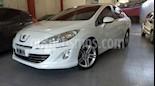 Foto venta Auto usado Peugeot 408 Sport (2012) color Blanco precio $380.000