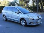 Foto venta Auto usado Peugeot 5008 Allure 7 plazas Plus (2014) color Gris precio $520.000