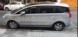 Foto venta Auto usado Peugeot 5008 Allure 7 plazas Plus (2014) color Gris Aluminium precio $560.000