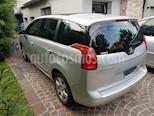 Foto venta Auto usado Peugeot 5008 Allure Plus (2013) color Gris Aluminium precio $410.000