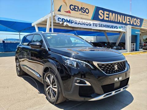 Peugeot 5008 GT Line HDi usado (2020) color Negro precio $620,000