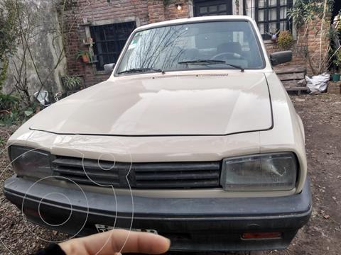 Peugeot 504 SRD usado (1993) color Beige precio $480.000