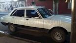 Foto venta Auto usado Peugeot 504 SRD (1993) color Blanco precio $48.500