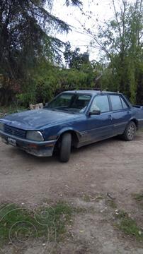 Peugeot 505 SRi usado (1994) color Azul precio $280.000