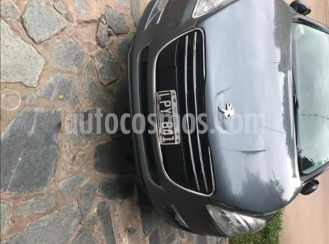 Peugeot 508 Feline 1.6 usado (2012) color Gris Thorium precio $1.050.000