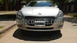 Peugeot 508 Feline 2.0 HDi THP usado (2013) color Gris Aluminium precio u$s10.500