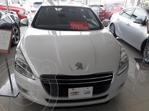 Peugeot 508 Allure usado (2013) color Blanco precio $170,000