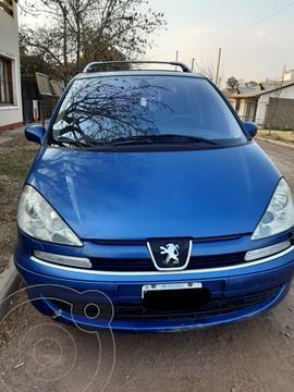 Peugeot 807 ST 2.0 HDi 7 asientos usado (2006) color Azul precio $850.000