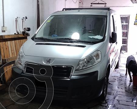 foto Peugeot Expert Furgón 1.6 HDi usado (2013) color Gris Aluminium precio $1.850.000