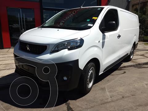 Peugeot Expert Furgon 1.6 HDi Premium nuevo color Blanco Banquise precio $3.700.000