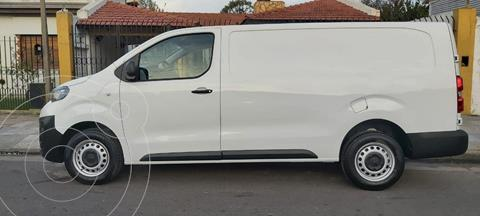 Peugeot Expert Furgon 1.6 HDi Premium nuevo color Blanco Banquise precio $3.590.000