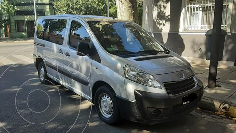 Peugeot Expert Furgon 1.6 HDi Confort usado (2014) color Plata precio $2.100.000