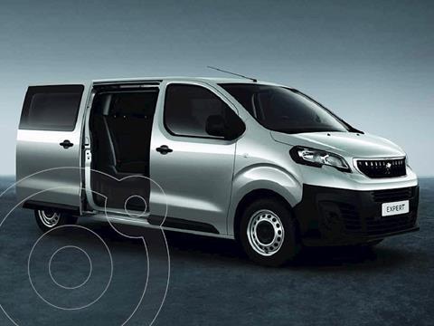Peugeot Expert Furgon 1.6 HDi Premium 6 Plazas nuevo color A eleccion precio $3.149.100