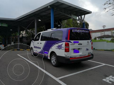 Peugeot Expert 2.0L HDi L3 usado (2019) color Blanco precio $105.000.000