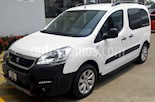 Foto venta Auto usado Peugeot Partner Tepee 1.6L HDi (2018) color Blanco precio $240,000
