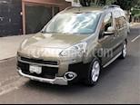 Foto venta Auto usado Peugeot Partner Tepee 1.6L HDi (2013) color Verde precio $139,900