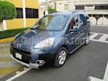 Foto venta Auto Seminuevo Peugeot Partner Tepee 5 pas. (2013) color Azul precio $139,900