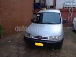 Foto venta Auto usado Peugeot Partner - (2009) color Gris precio $192.000