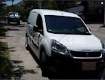 Foto venta Auto usado Peugeot Partner 1.6L Diesel Ac (2018) color Blanco precio $8.100.000