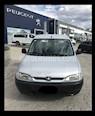 Foto venta Auto usado Peugeot Partner 1.6L  (2004) color Gris precio $63,500