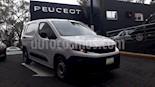 Foto venta Auto usado Peugeot Partner 1.6L  (2020) color Blanco Banquise precio $263,900