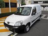 Foto venta Auto usado Peugeot Partner 1.6L  (2011) color Blanco precio $89,900