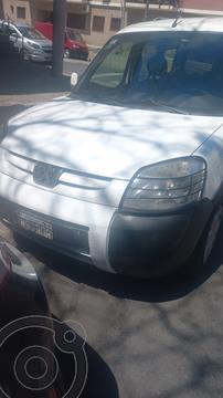 Peugeot Partner Patagonica VTC usado (2013) color Blanco precio $950.000