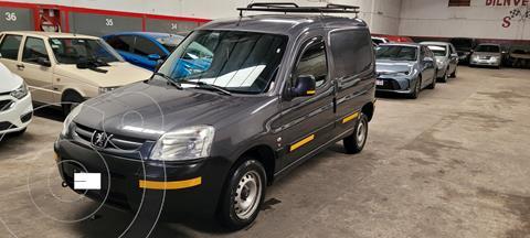 foto Peugeot Partner Furgón Confort usado (2013) color Gris precio $998.000