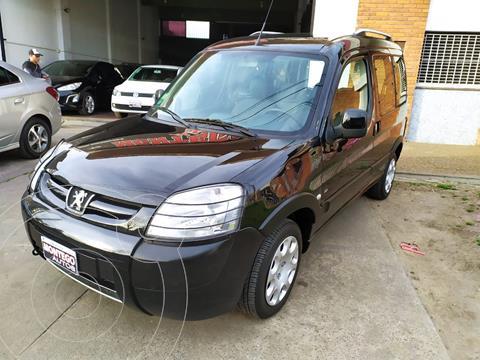 Peugeot Partner Patagonica HDi VTC usado (2013) color Negro Perla precio $1.520.000