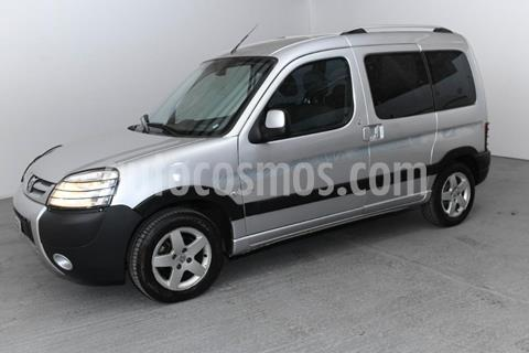 foto Peugeot Partner Patagonia 1.6 HDi VTC Plus usado (2013) color Gris Claro precio $990.000