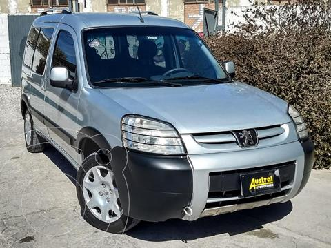Peugeot Partner Patagonia 1.6 VTC Plus usado (2011) color Gris Claro precio $650.000