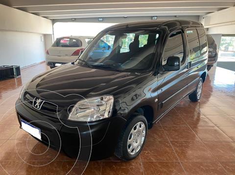 Peugeot Partner Patagonica HDi usado (2017) color Negro precio $1.790.000