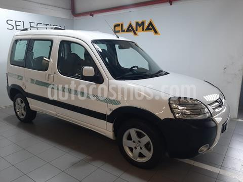 Peugeot Partner Patagonica VTC Plus HDi usado (2018) color Blanco precio $1.600.000