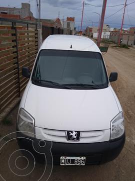 Peugeot Partner Furgon Confort usado (2013) color Blanco precio $950.000