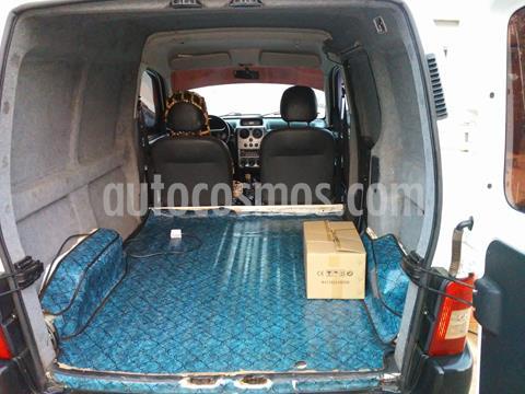 Peugeot Partner Furgon Confort HDi usado (2013) color Blanco precio $750.000