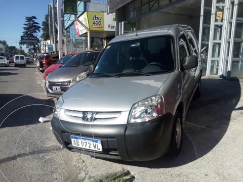Peugeot Partner Patagonia 1.6 HDi VTC Plus usado (2017) color Gris Claro precio $1.240.000