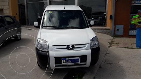 Peugeot Partner Patagonica 1.6 HDi usado (2018) color Blanco financiado en cuotas(anticipo $1.190.000)